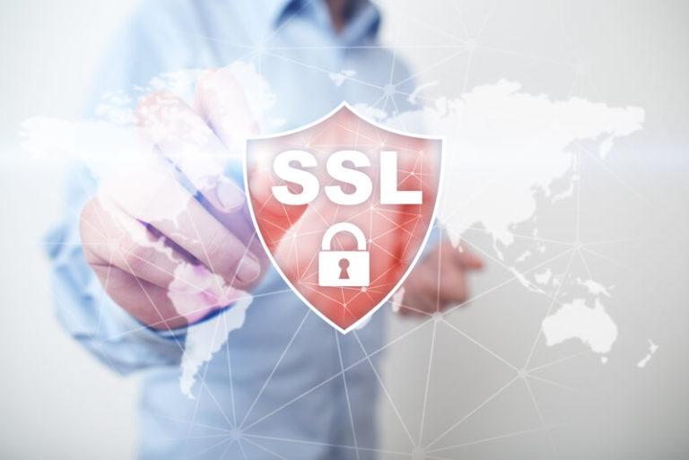 תעודת SSL