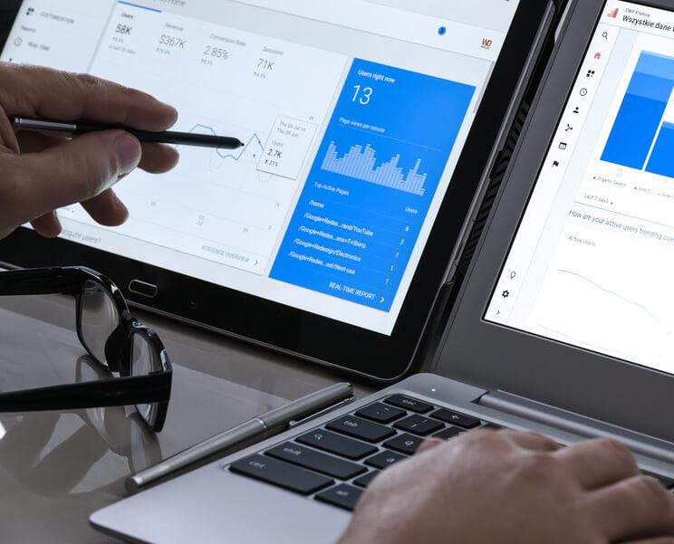 תמיכה טכנית - שיווק דיגיטלי לעסקים