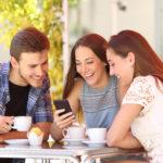שיווק ברשתות חברתיות, קידום העסק בגוגל